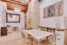 Ferienwohnung in Palma de Mallorca - VINTAGE PALMA PALACE APARTMENT