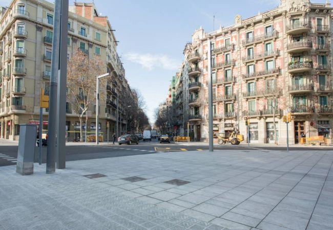 Ferienwohnung in Barcelona - BARCELONA FIRA 2