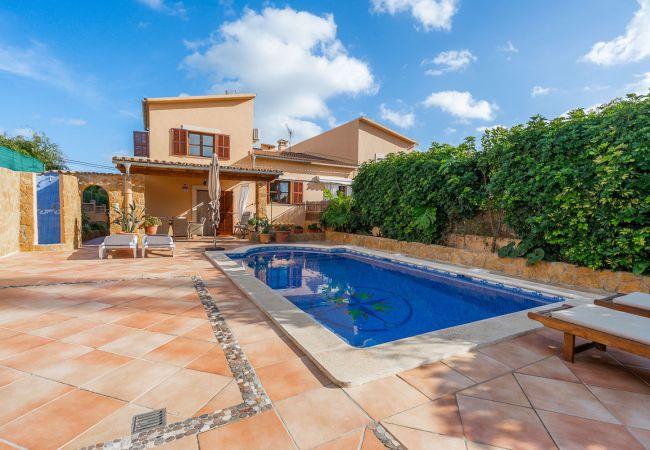 Villa Portals Nous Mallorca