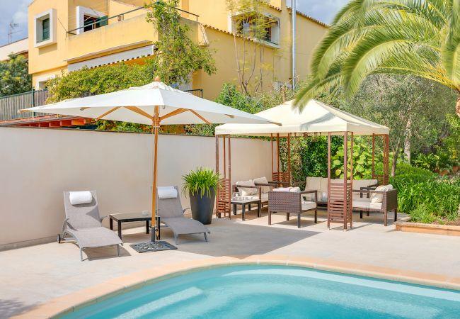 Ferienwohnung in Palma de Mallorca - ARABELLA APARTMENTS 2
