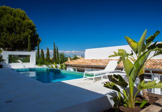 Villa Terra Blanca