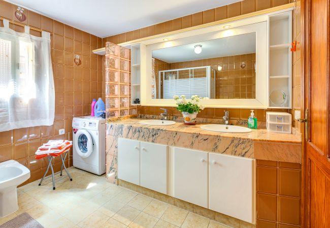 Ferienwohnung in Santa Eugenia - SANTA EUGENIA FAMILY HOUSE