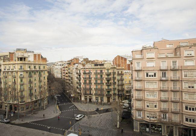 Ferienwohnung in Barcelona - BARCELONA FIRA FAMILY
