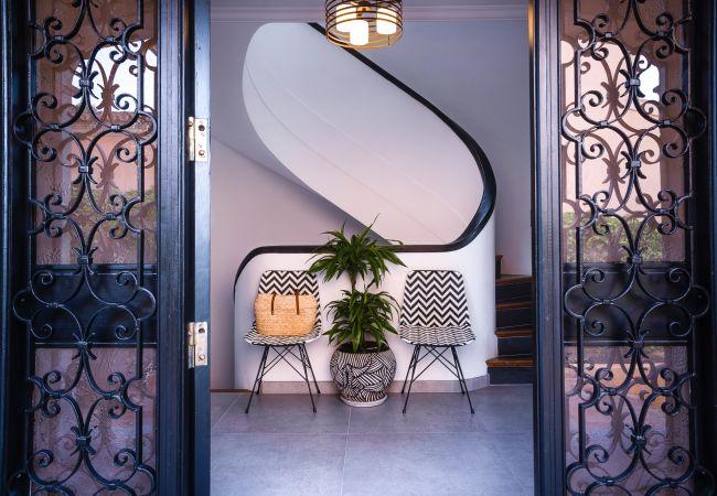 Villa in Palma de Mallorca - VILLA BONANOVA by Priority