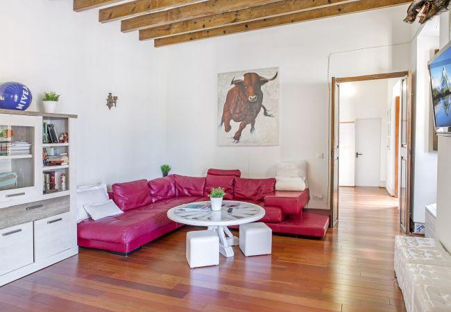 Villa in Palma de Mallorca - VILLA NICE-MALLORCA by Priority