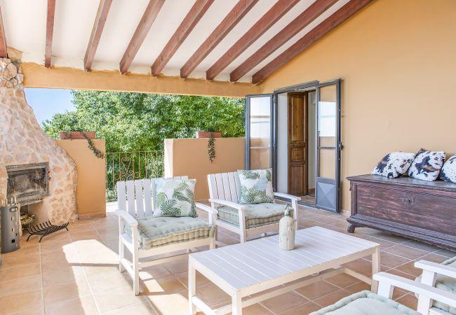 Villa Nice-Mallorca