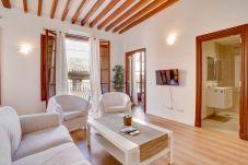 Apartamento en Palma de Mallorca - Holiday Palma Apartment 1