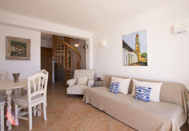 Apartamento en Sant Elm - SANT ELM VISTAMAR APARTMENT