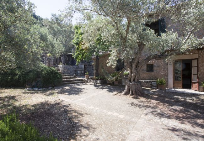 Villa en Sóller - VILLA ES COCO SOLLER