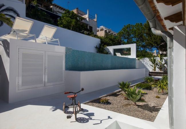 Villa en Palma de Mallorca - VILLA TERRA BLANCA PALMA