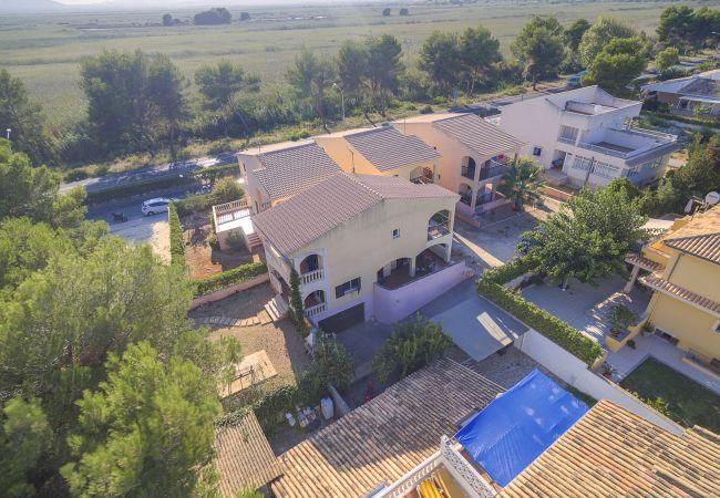 Villa en Platja de Muro - VILLA PLAYA DE MURO by Priority