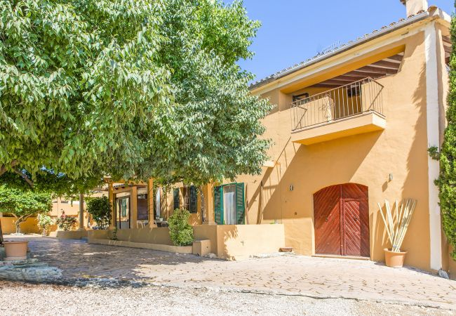 Villa en Palma de Mallorca - VILLA NICE-MALLORCA by Priority