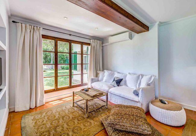 Villa en Cala Ratjada - VILLA LUXURY CAN RIO