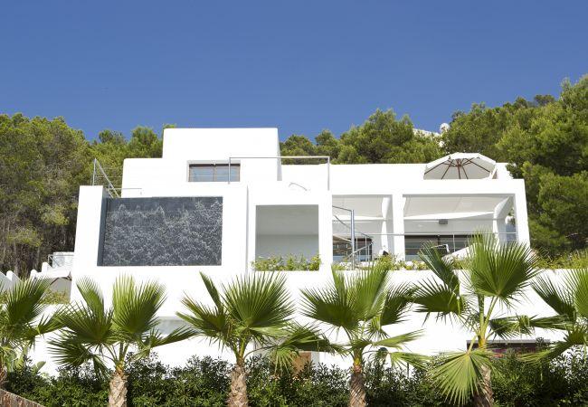 Villa en Sant Antoni de Portmany / San Antonio - VILLA LUXURY CALA SALADA IBIZA