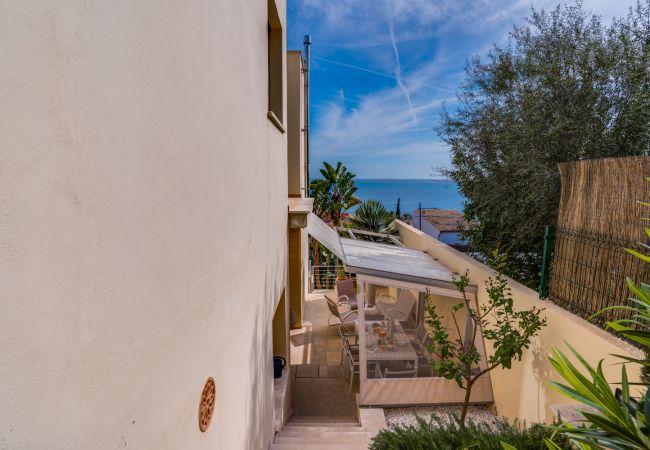 Villa en Alcúdia - VILLA ALCANADA 1