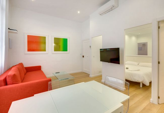 Studio in Palma de Mallorca - BONAIRE APARTMENT