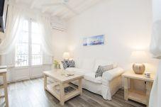 Apartment in Palma de Mallorca - LONJA MAR 1 APARTMENT