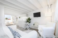 Studio in Palma de Mallorca - LONJA MAR ATTIC APARTMENT