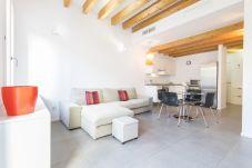 Apartment in Palma de Mallorca - RAMBLA 1 + PARKING