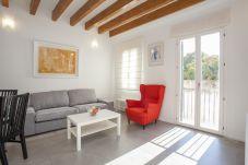 Apartment in Palma de Mallorca - RAMBLA 2 TERRACE + PARKING