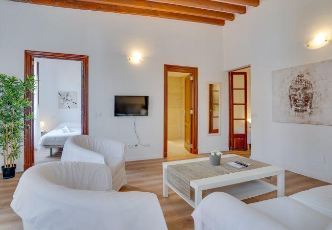 Apartment in Palma de Mallorca - HOLIDAY PALMA APARTMENT