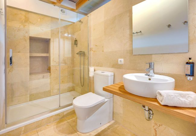 Apartment in Palma de Mallorca - URBAN SUITES PALMA