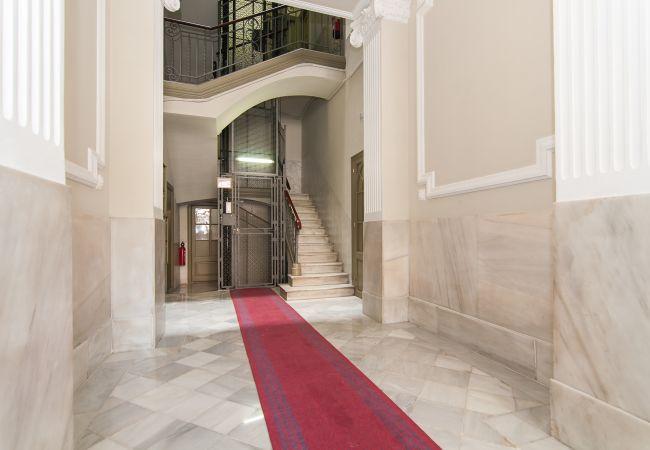 Apartment in Barcelona - BARCELONA FIRA PRINCIPAL