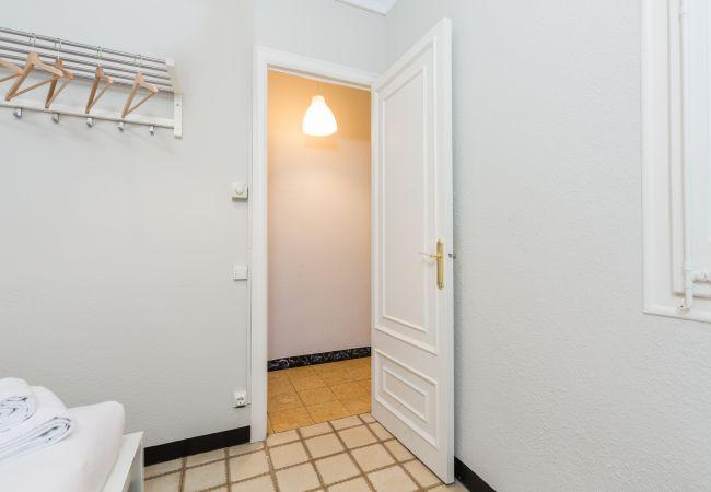 Apartment in Barcelona - BARCELONA FIRA ATTIC
