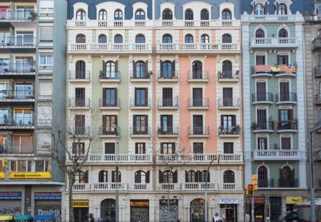 Apartment in Barcelona - BARCELONA FIRA 2