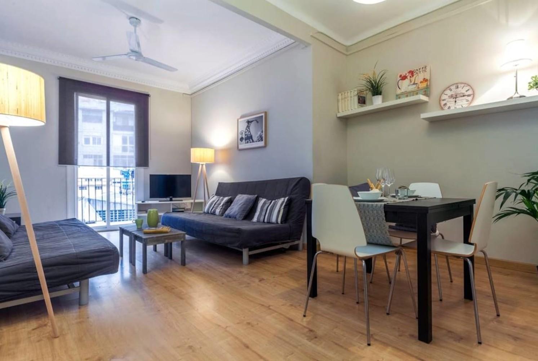 apartments in barcelona ciudad - barcelona fira 3