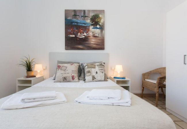 Apartment in Barcelona - BARCELONA FIRA 4