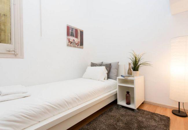 Apartment in Barcelona - BARCELONA FIRA 5