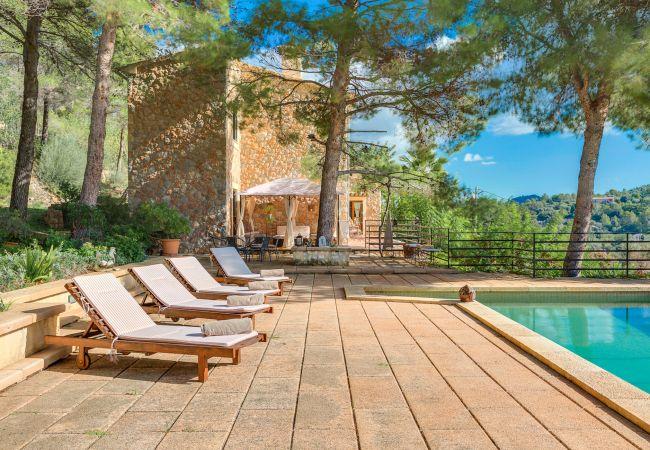 Villa in Alaro - NEW! VILLA ALARO by Priority