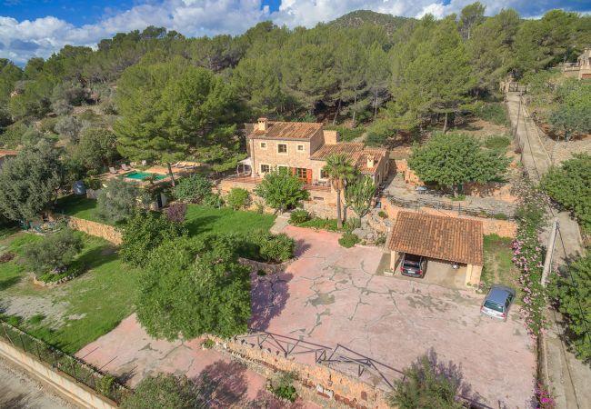 Villa in Alaro - VILLA ALARO by Priority