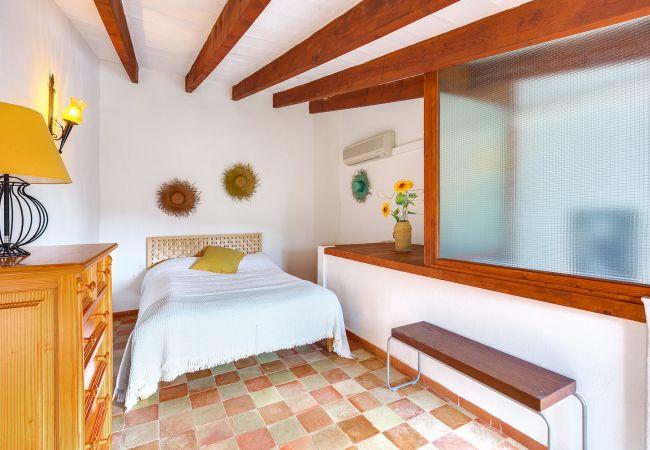 Villa in Andraxt - VILLA SON LLUCH - PORT ANDRATX