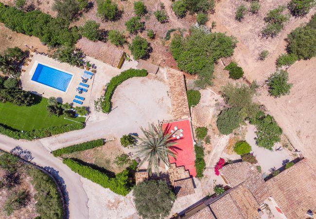 Villa in Andratx - VILLA SON LLUCH - PORT ANDRATX