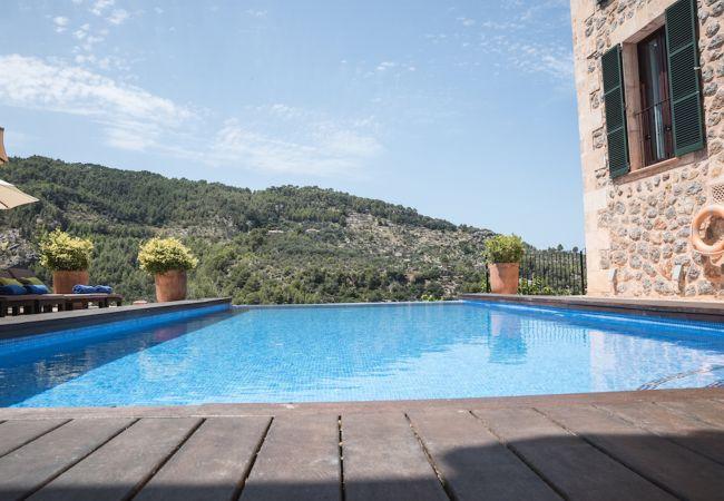 Villa in Deià  - VILLA CAN SARALES (DEIÀ)