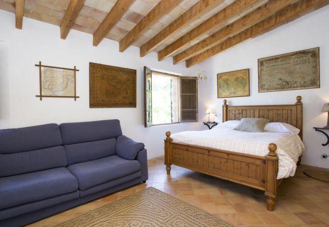 Villa in Sóller - VILLA ES COCO SOLLER