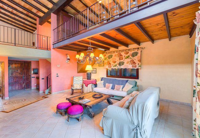 Villa in Calvià - VILLA EL TORO (ES NOSTRE REFUGI)