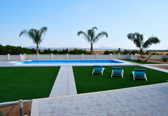 Villa in Petra - VILLA ES VINYET by Priority