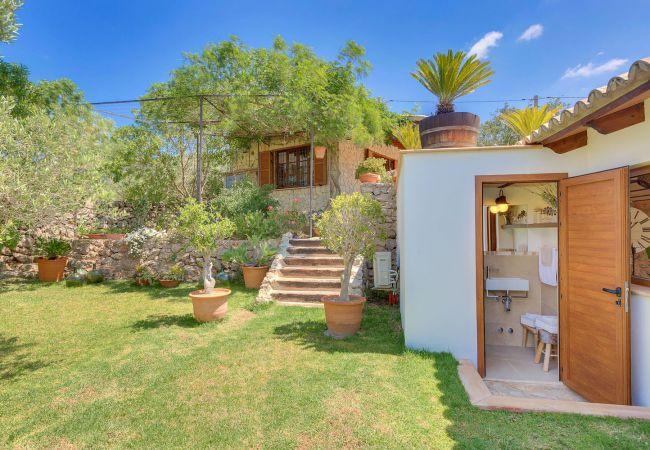 Villa in Esporlas - VILLA CAN SION