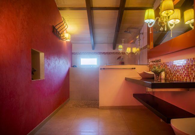 Villa in Campos - VILLA SA VINYOLETA by Priority Villas