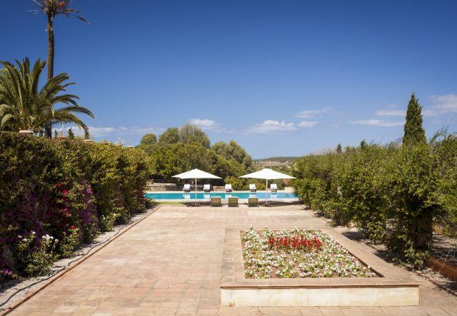 Villa in Son Serra de Marina - VILLA SON DOBLONS
