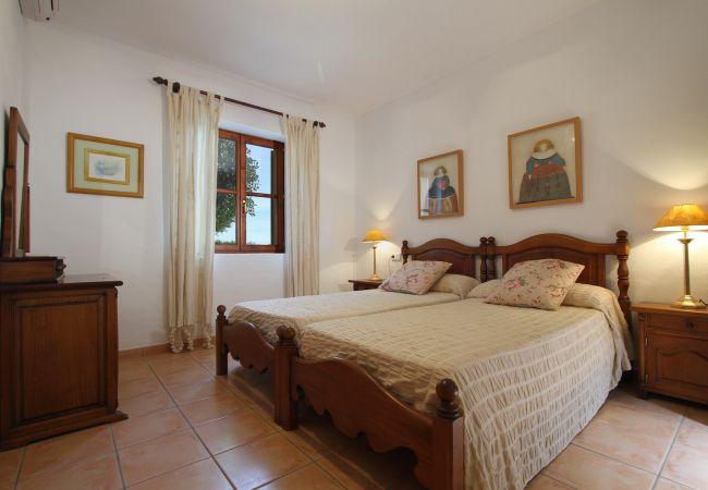 Villa in Porto Cristo - VILLA VISTA ALEGRE