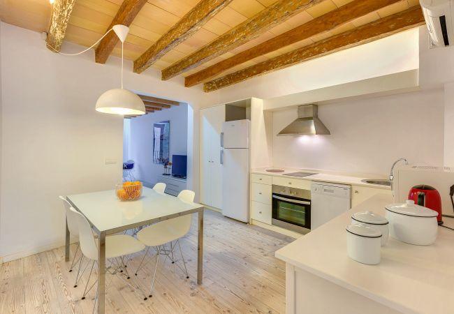 Apartment in Palma de Mallorca - URBAN SUITES 1 PALMA STANDARD