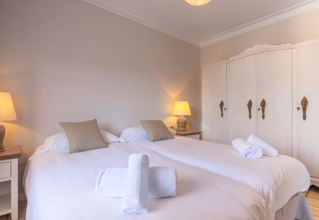 Apartment in Barcelona - WHITE SUITE BARCELONA