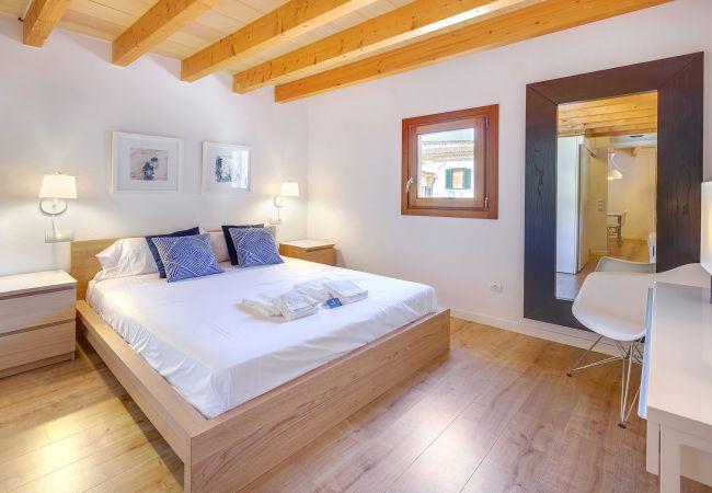 Apartment in Palma de Mallorca - URBAN SUITE PALMA 3 STANDARD