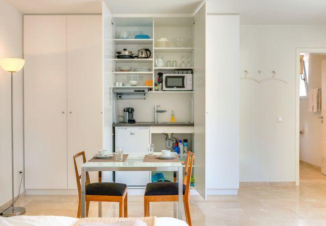 Apartment in Palma de Mallorca - ARABELLA APARTMENTS 2