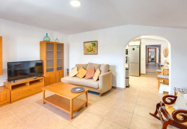 Apartment in Santa Eugenia - SANTA EUGENIA FAMILY HOUSE