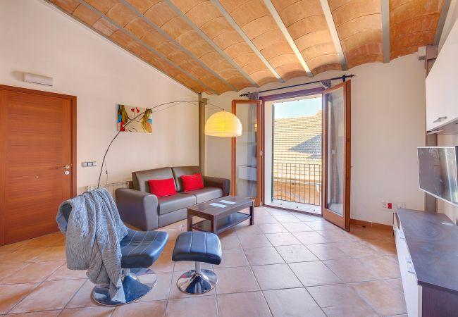 Apartment in Palma de Mallorca - STYLE PALMA 1º B - TURISMO DE INTERIOR